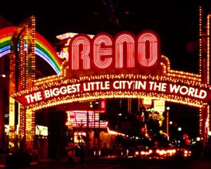 Reno Las Vegas