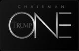 The Trump One Card